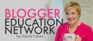 Facebook for Bloggers, Tracie Fobes