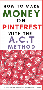 How to Make Money on Pinterest Fast