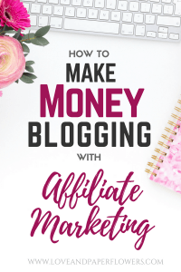 Affiliate marketing is one of the best ways to make money blogging. In this affiliate marketing 1o1 guide you will learn all there is to know about affiliate marketing for beginners so that you can start making money today. #affiliatemarketing #affiliatemarketing101 #affiliatemarketingforbeginners #makemoneyonline #makemoneyblogging #passiveincome