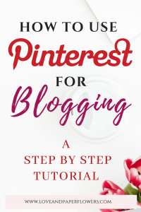 How to Use Pinterest for Marketing (The Ultimate Guide for Bloggers and Business Owners)