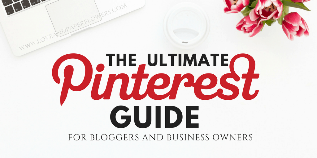 How to Use Pinterest for Blogging (The Ultimate Guide)
