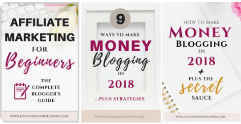 pins for bloggers