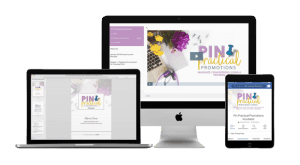 Best Pinterest Courses for Bloggers- Pin Practical Promotions