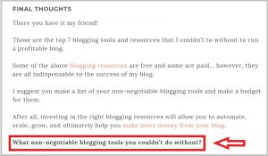 Blog Content Mistakes, impact blog engagement rate