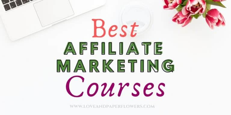 Best Affiliate Marketing Courses for Bloggers 2021 (for Beginners)