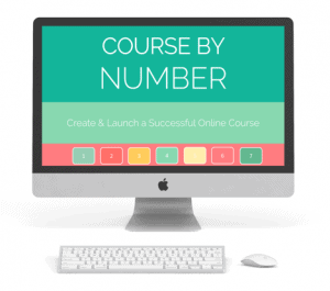 course by number